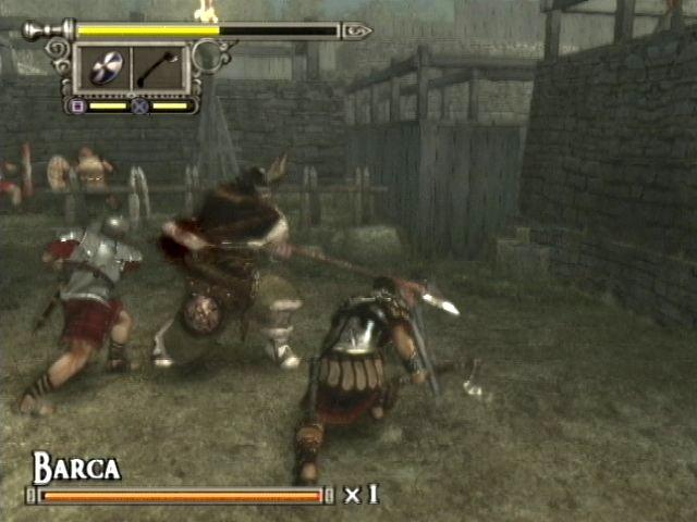 ShadowofRome PS2 Editeur 003