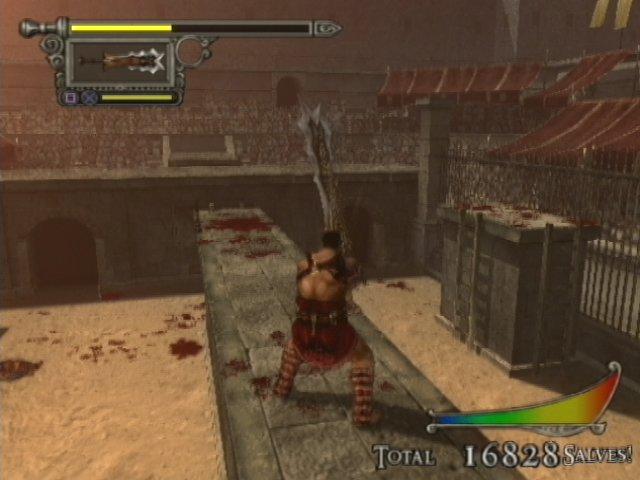 ShadowofRome PS2 Editeur 004