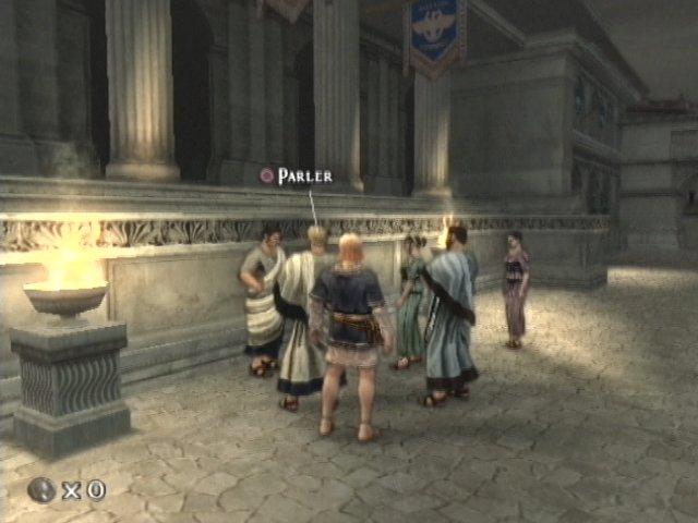 ShadowofRome PS2 Editeur 005
