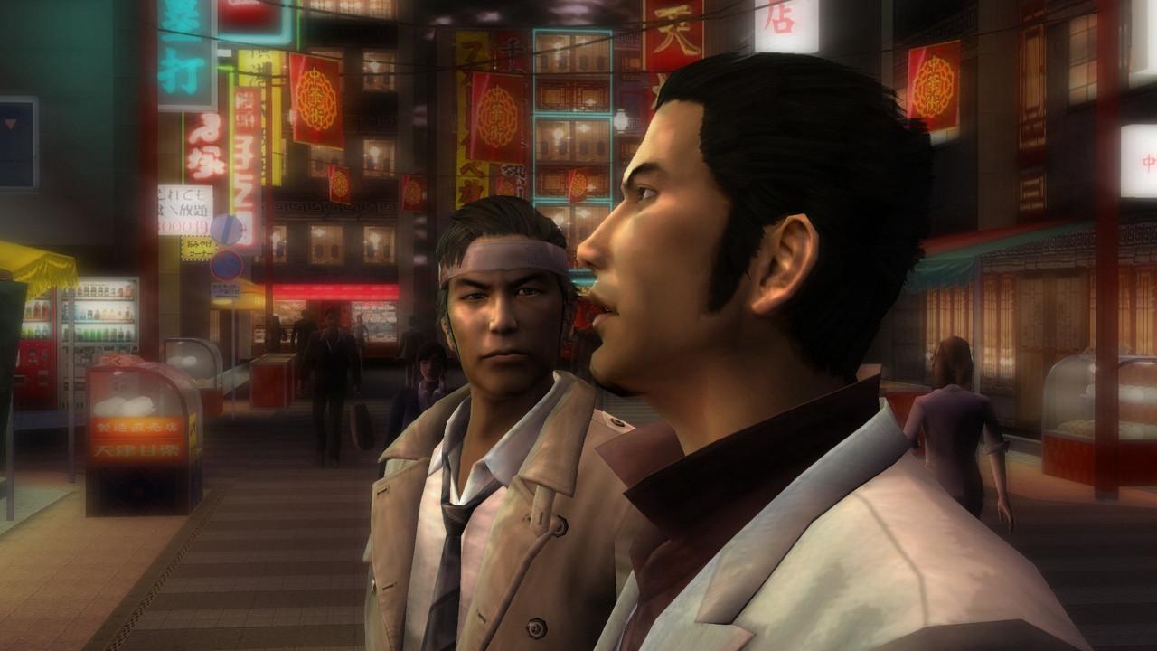 Yakuza1-2HDEdition PS3 Editeur 001
