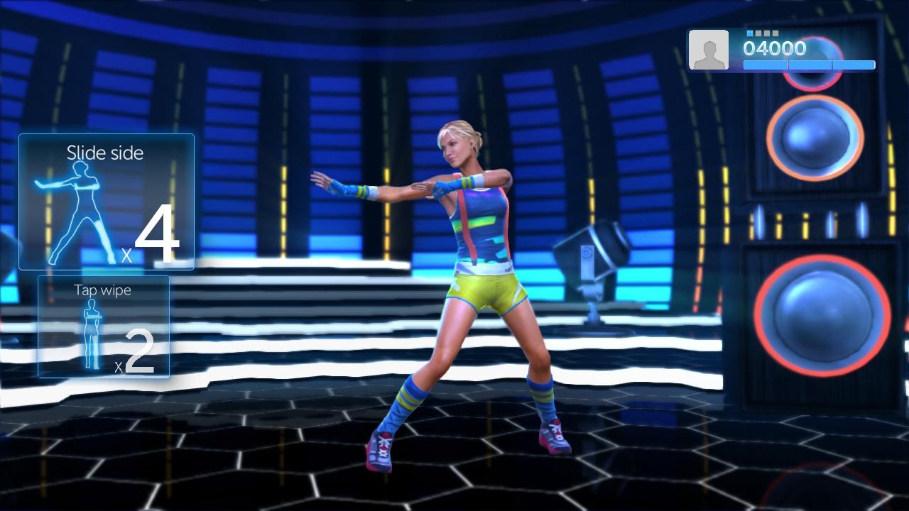 YourShape-FitnessEvolved2013 Wii U Editeur 001