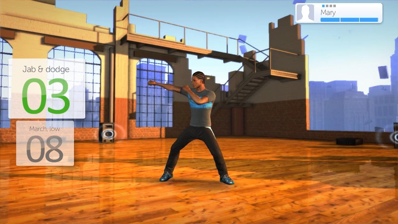YourShape-FitnessEvolved2013 Wii U Editeur 002