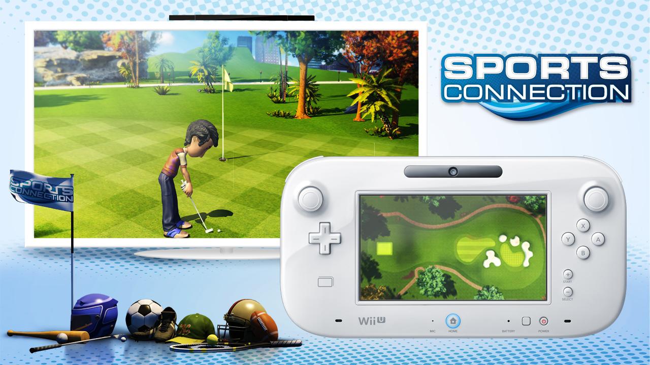 SportsConnection Wii U Div 002