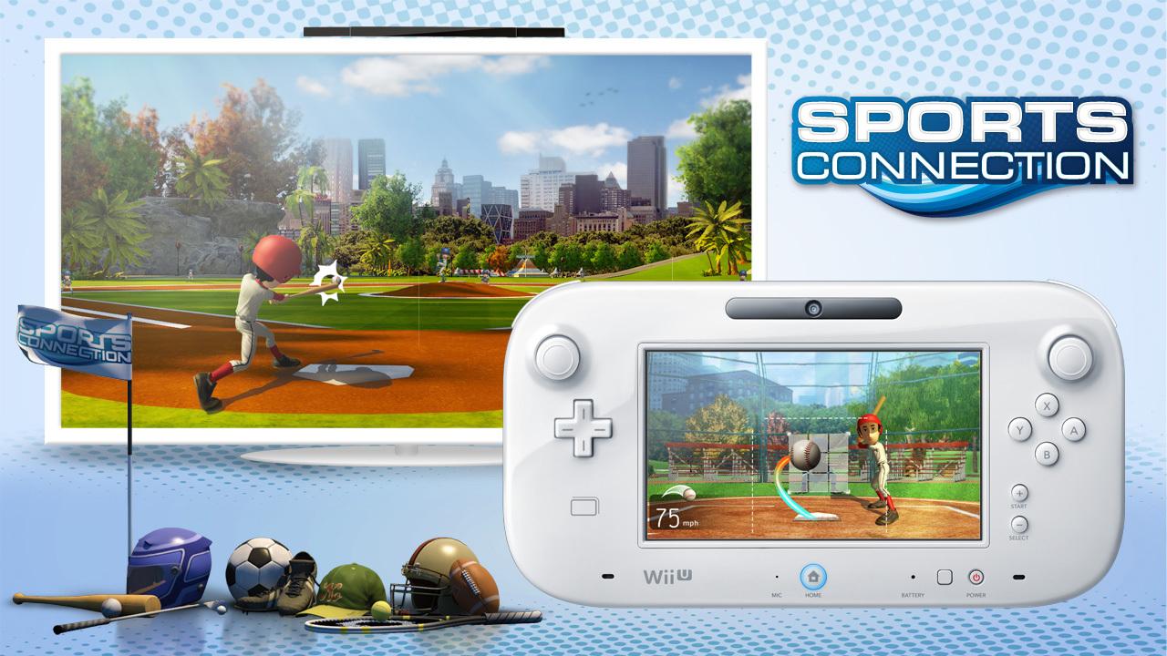 SportsConnection Wii U Div 004