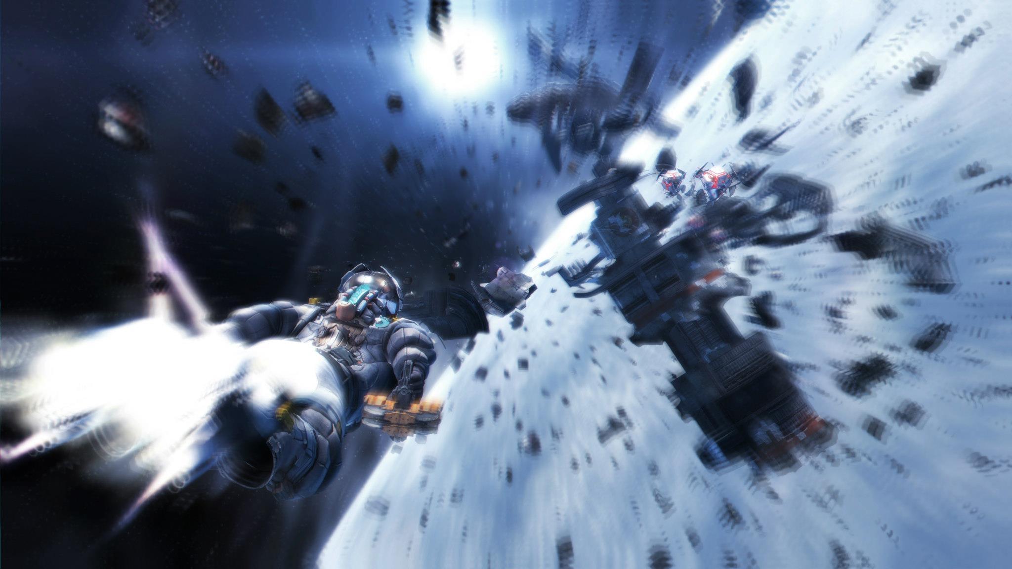 DeadSpace3 Multi Editeur 003