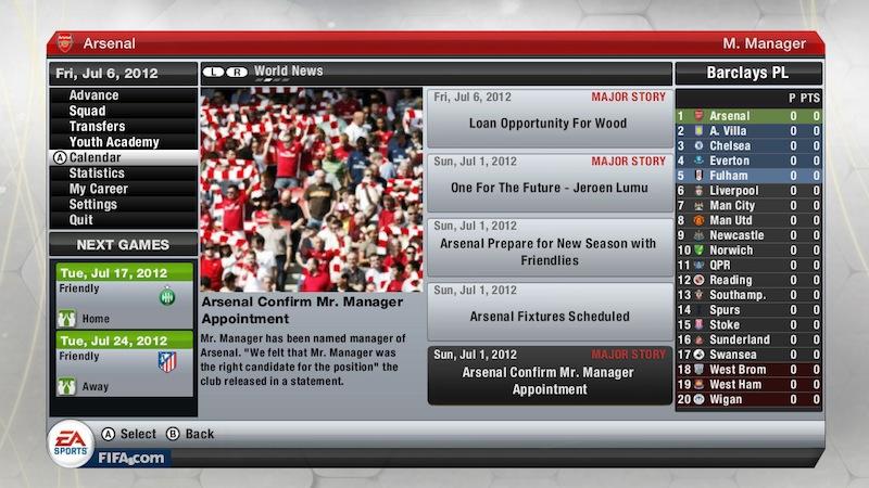 FIFA13 Wii U Editeur 001