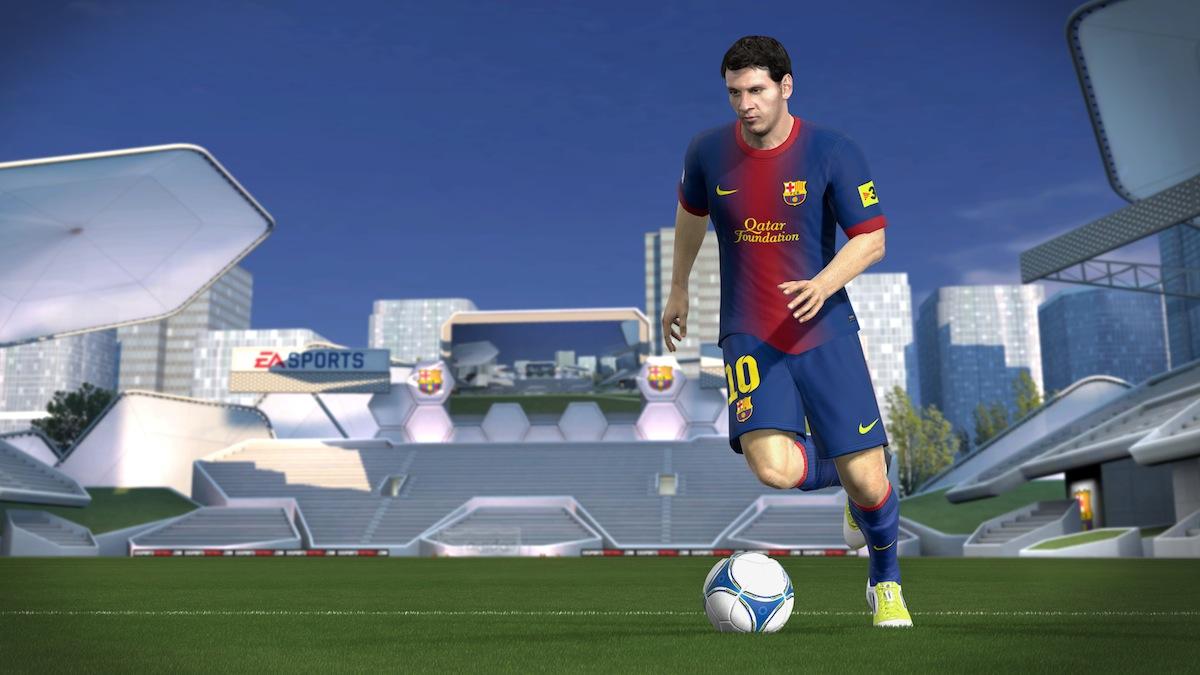 FIFA13 Wii U Editeur 005
