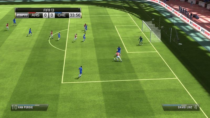 FIFA13 Wii U Editeur 006