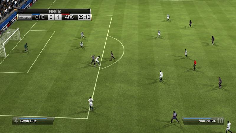 FIFA13 Wii U Editeur 009