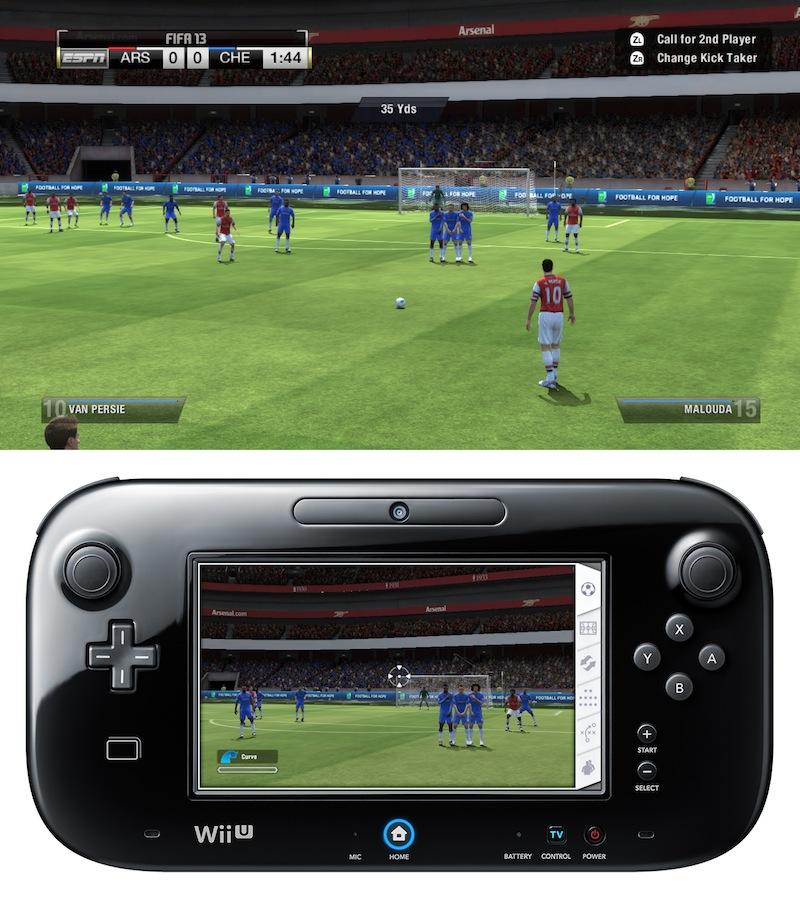 FIFA13 Wii U Editeur 011