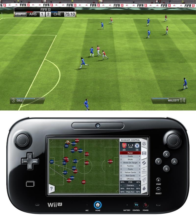 FIFA13 Wii U Editeur 013