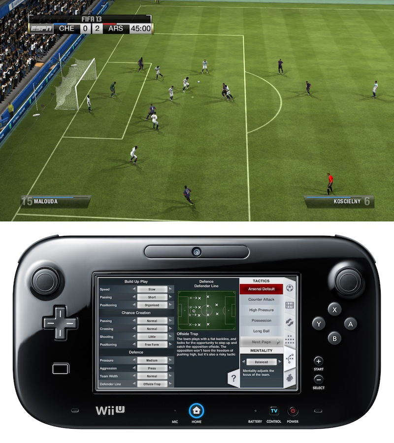 FIFA13 Wii U Editeur 017