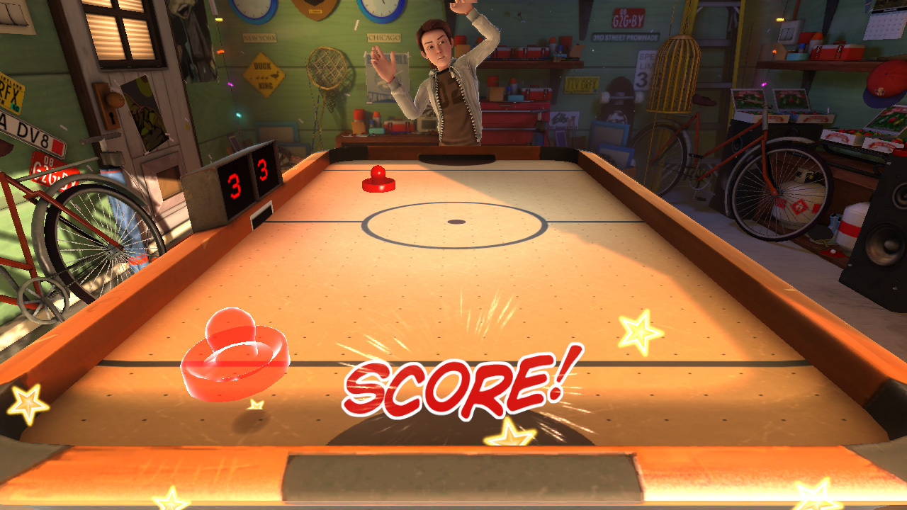 GamePartyChampions Wii U Editeur 004