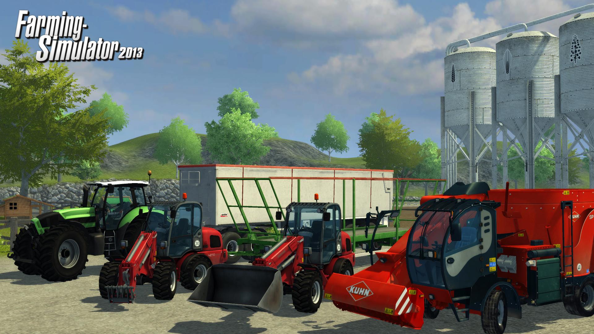 FarmingSimulator2013 Multi Editeur 003