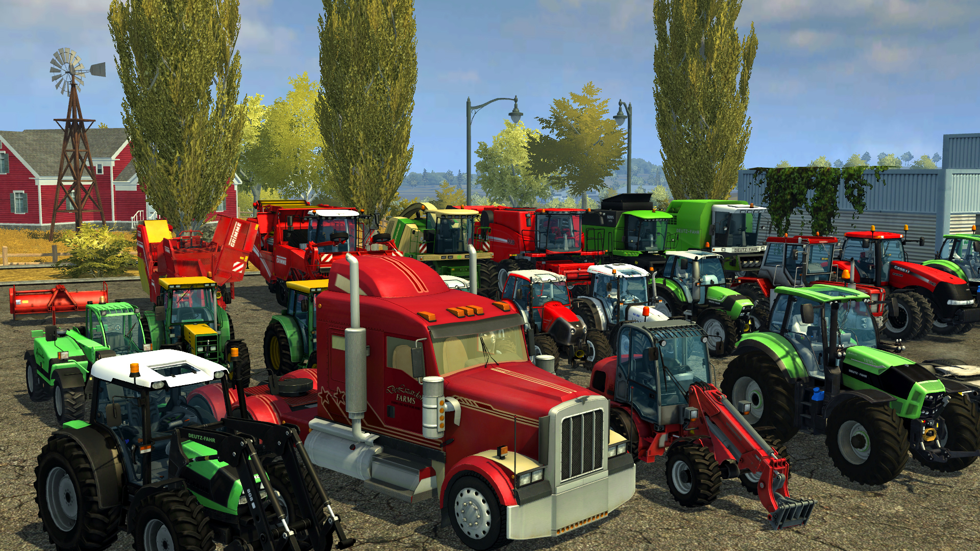 FarmingSimulator2013 Multi Editeur 016