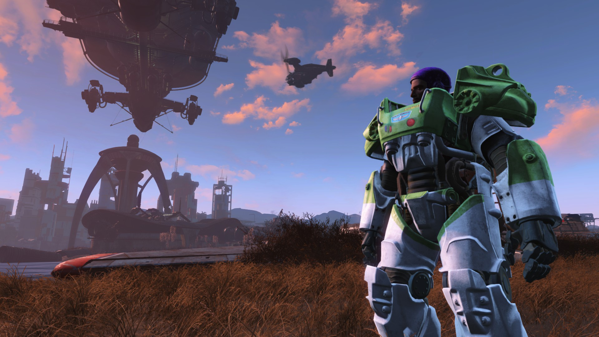 Fallout4 PC Div 066