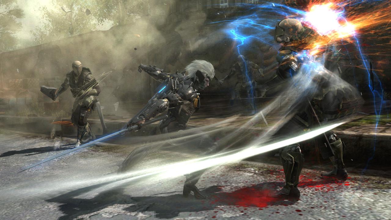 MetalGearRising-Revengeance Multi Editeur 001