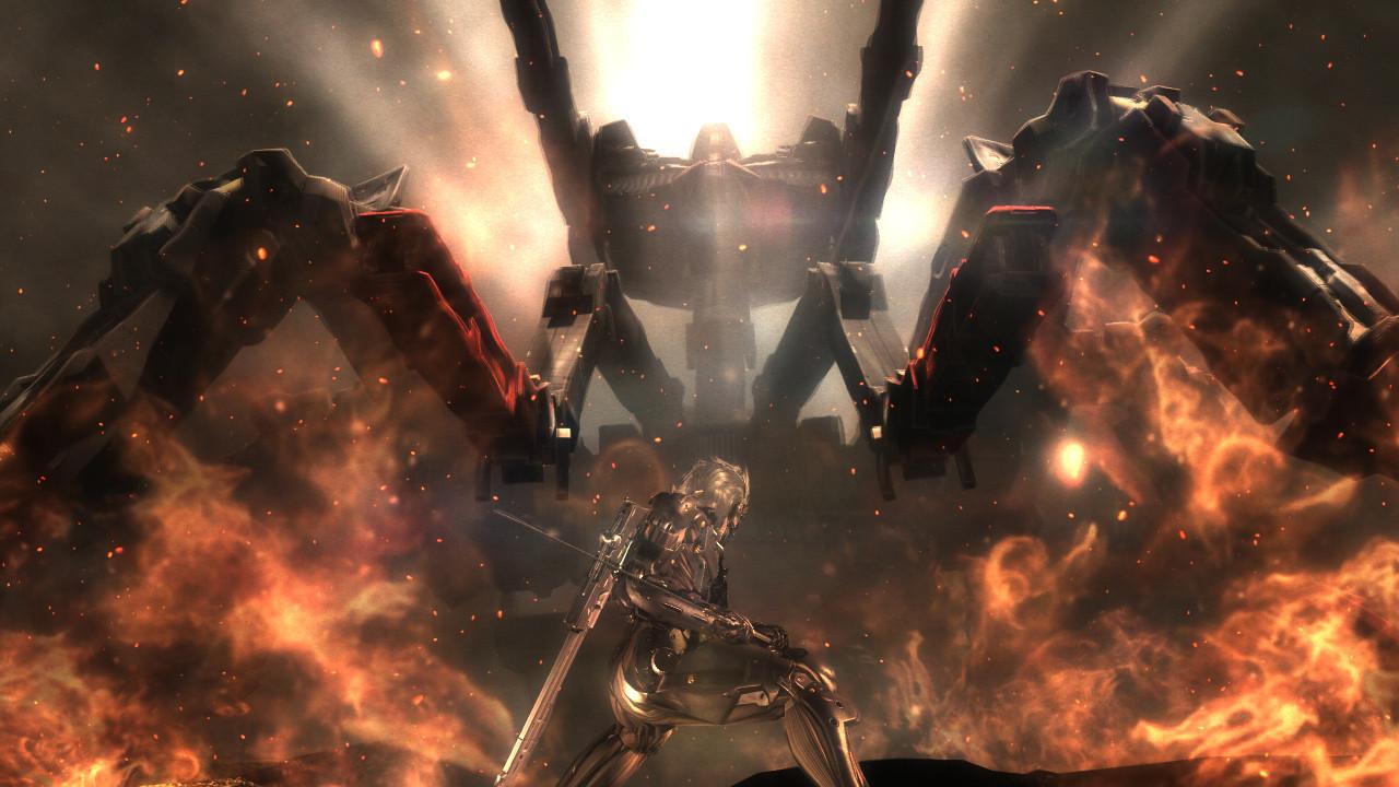 MetalGearRising-Revengeance Multi Editeur 008