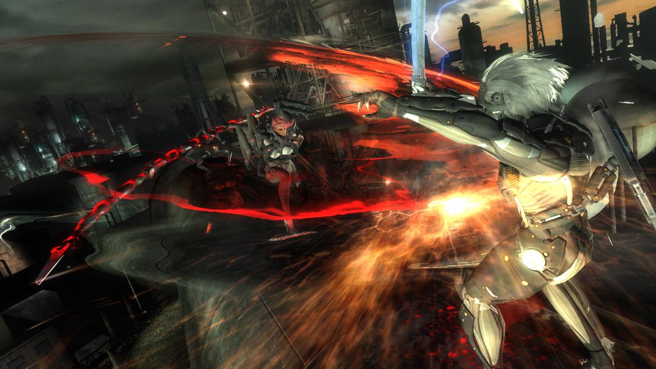MetalGearRising-Revengeance Multi Editeur 009