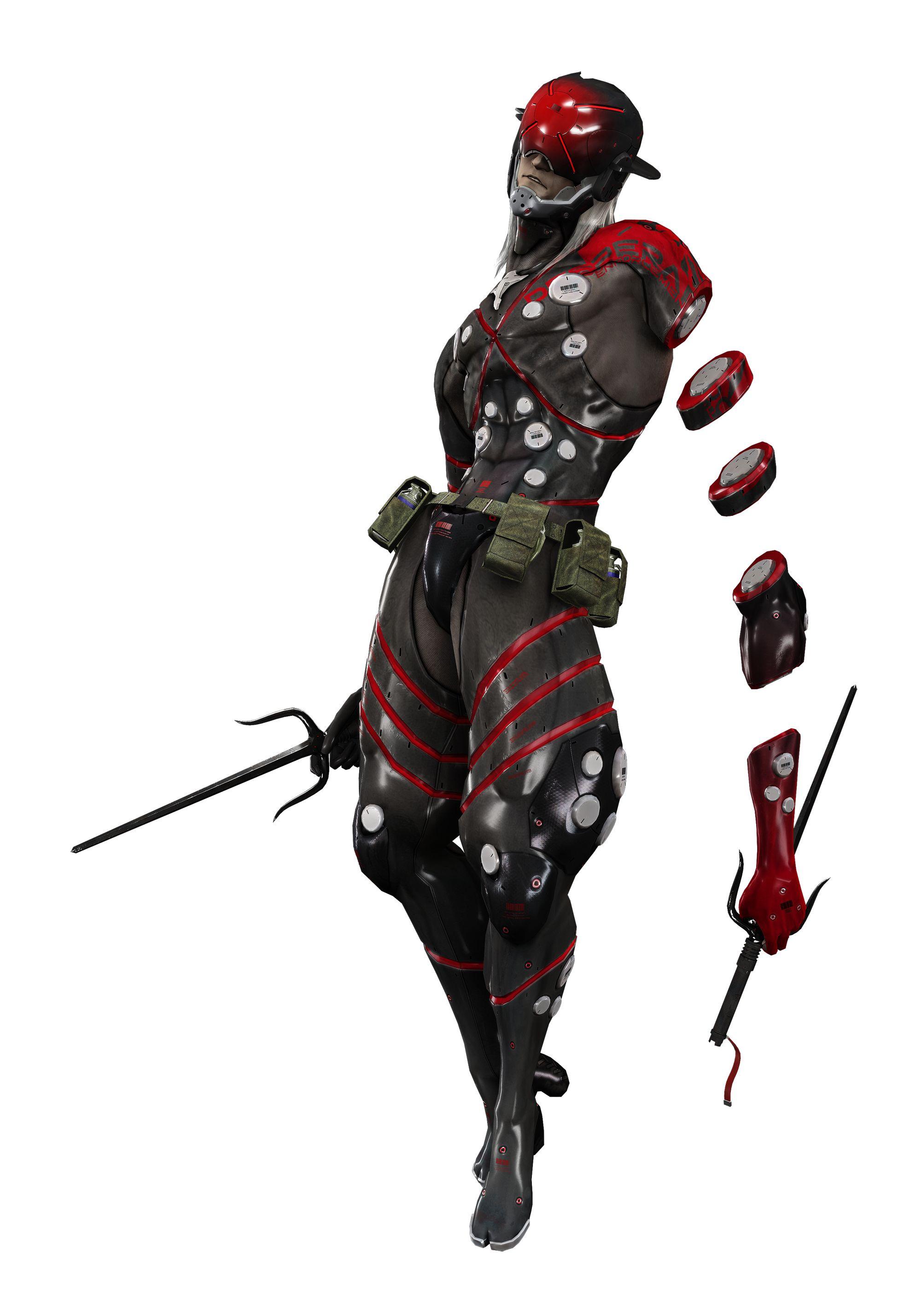 MetalGearRising-Revengeance Multi Visuel 012