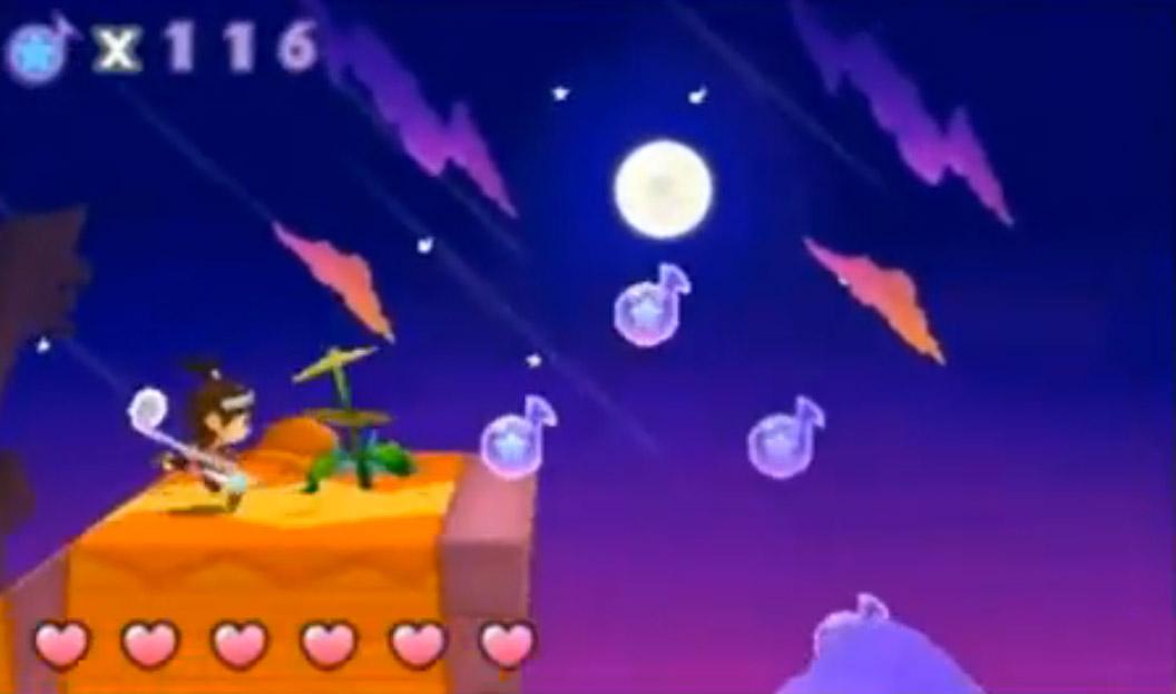 RhythmHunterHarmoKnight 3DSWare Div 005