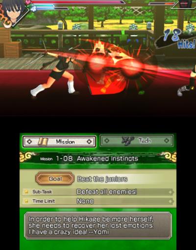 SenranKaguraBurst 3DS Test 006