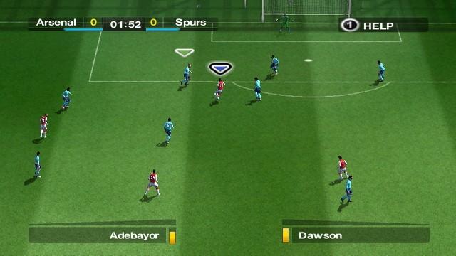 FIFA08 Wii Editeur 010