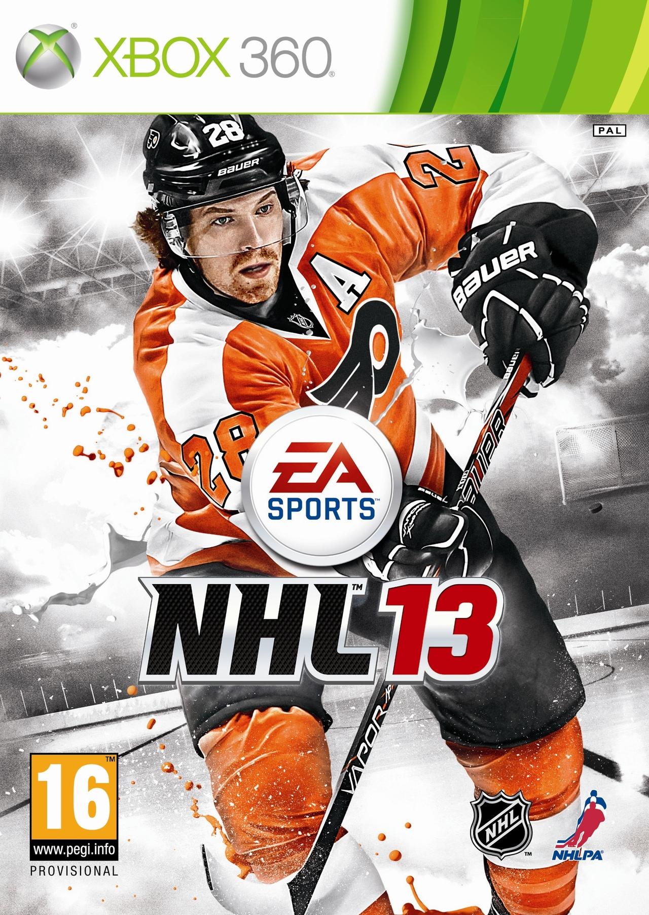 NHL13 360 Jaquette 001