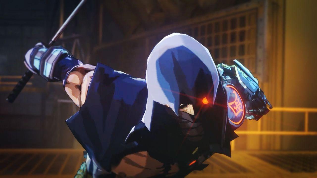 Yaiba-NinjaGaidenZ Multi Editeur 017