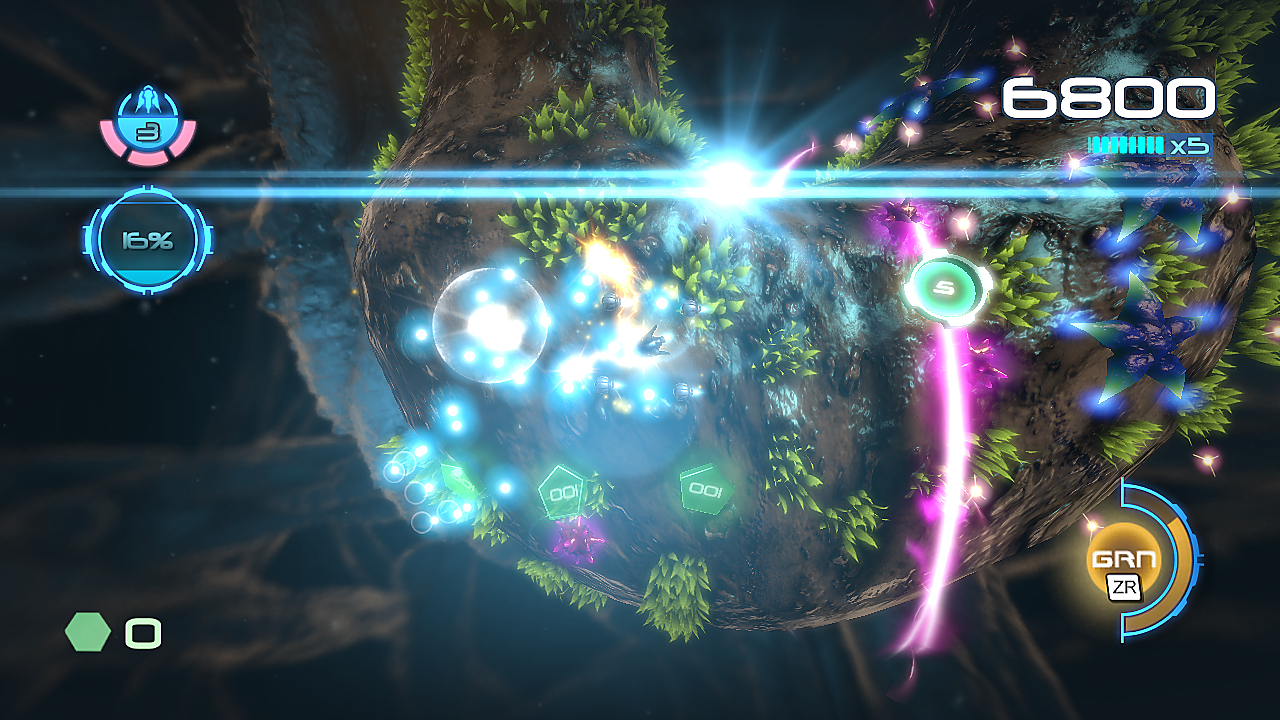 NanoAssaultNeo Wii U Editeur 003