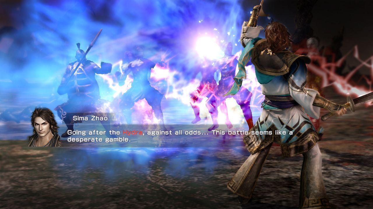WarriorsOrochi3 Wii U Editeur 003