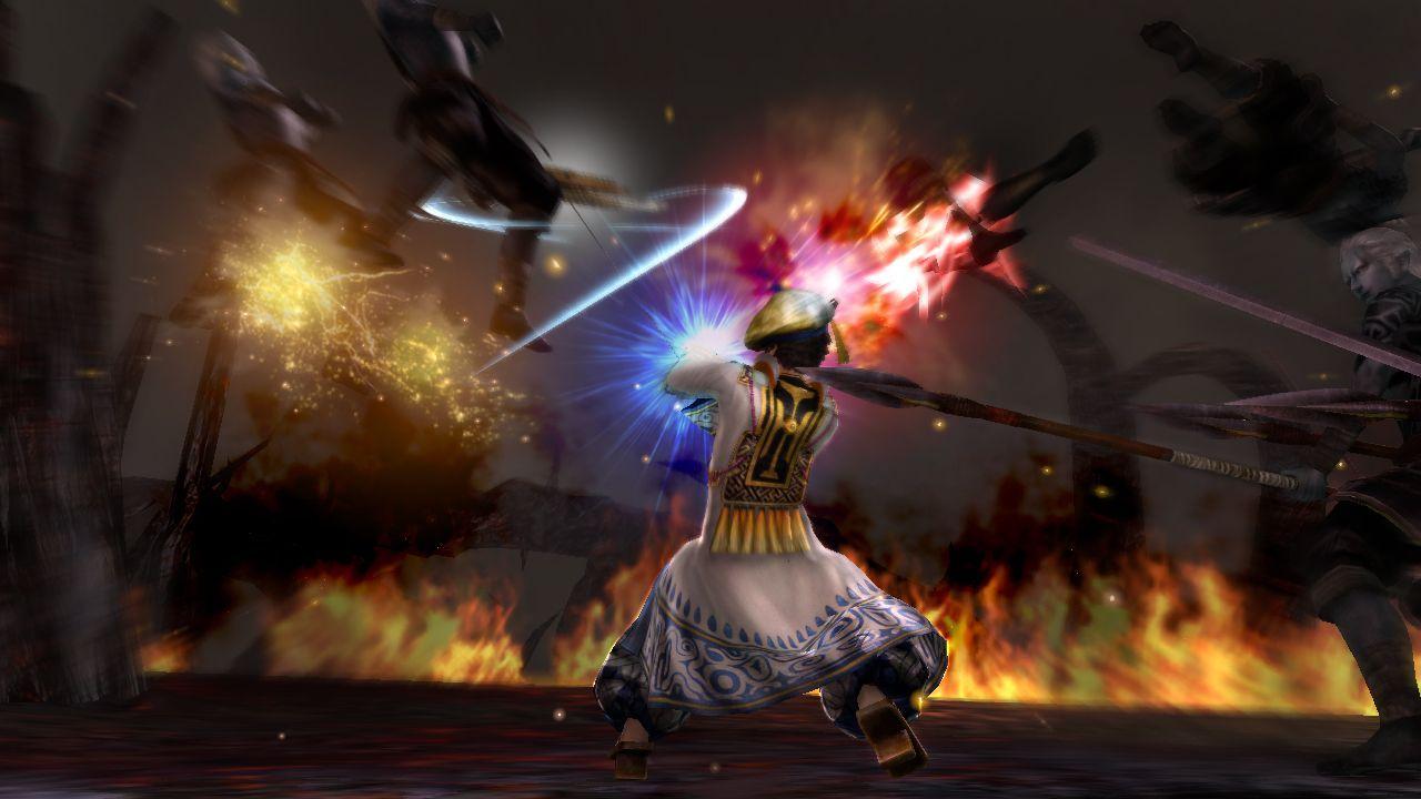 WarriorsOrochi3 Wii U Editeur 004