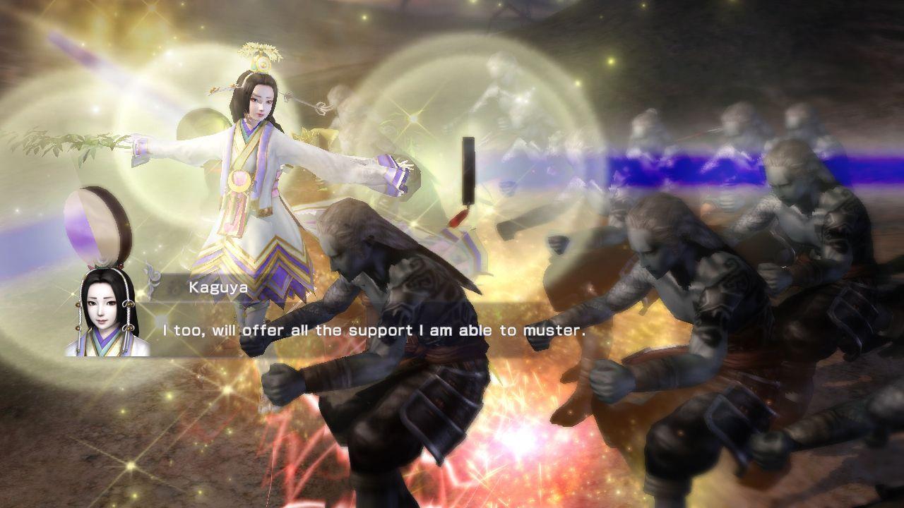 WarriorsOrochi3 Wii U Editeur 006