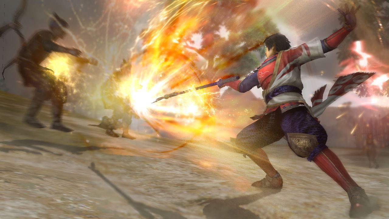 WarriorsOrochi3 Wii U Editeur 007