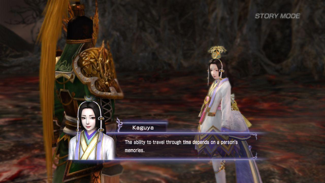 WarriorsOrochi3 Wii U Editeur 008