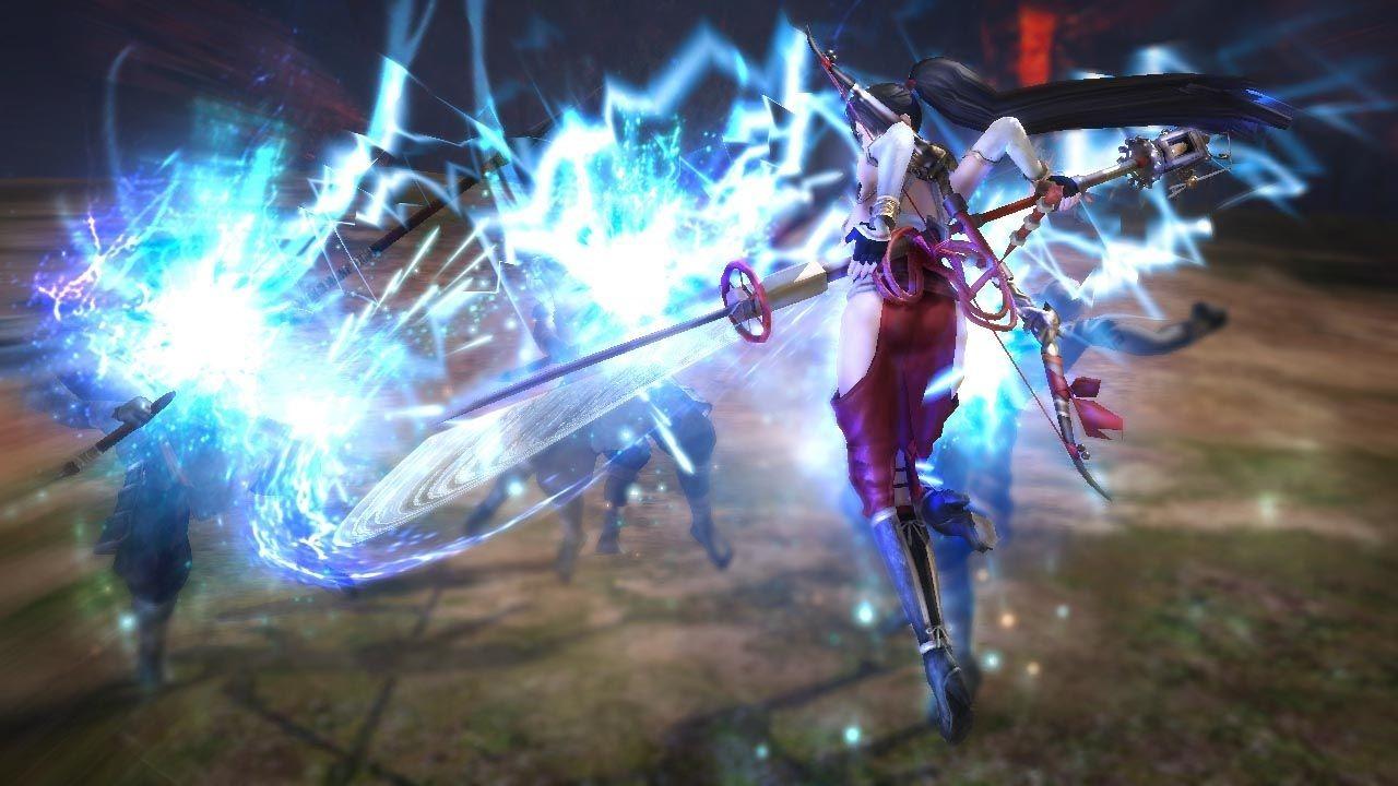 WarriorsOrochi3 Wii U Editeur 013