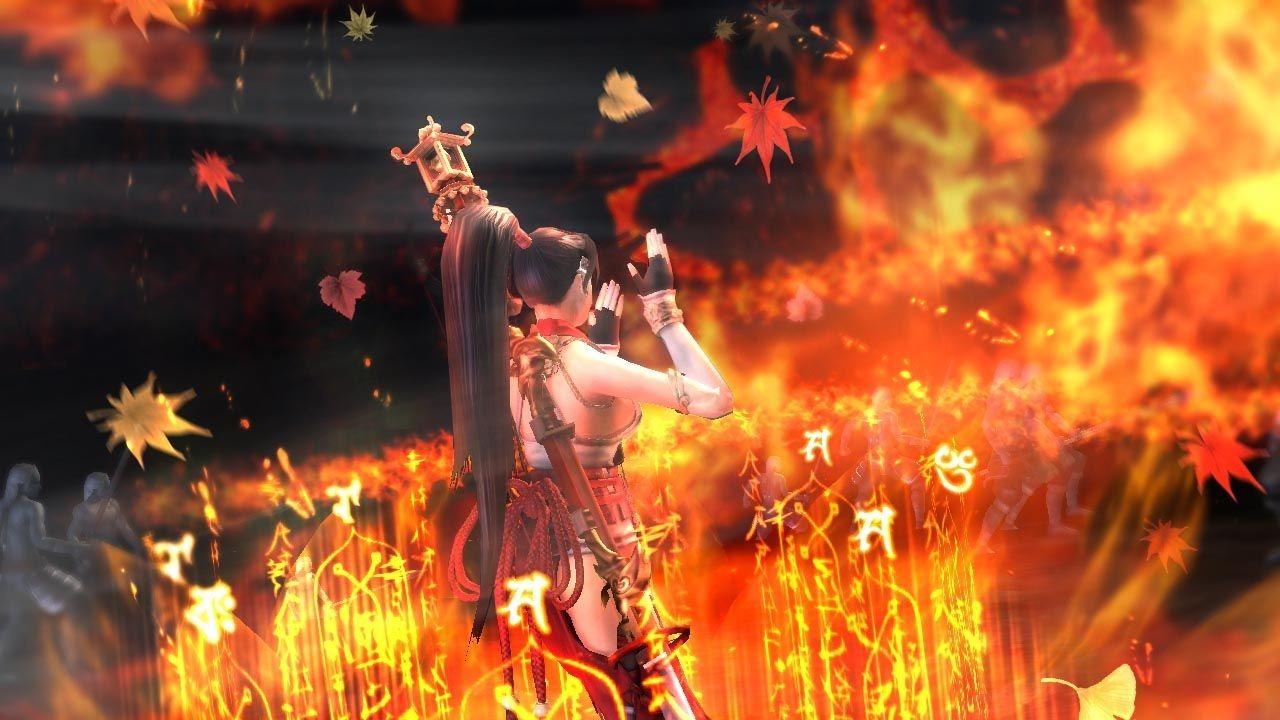 WarriorsOrochi3 Wii U Editeur 014