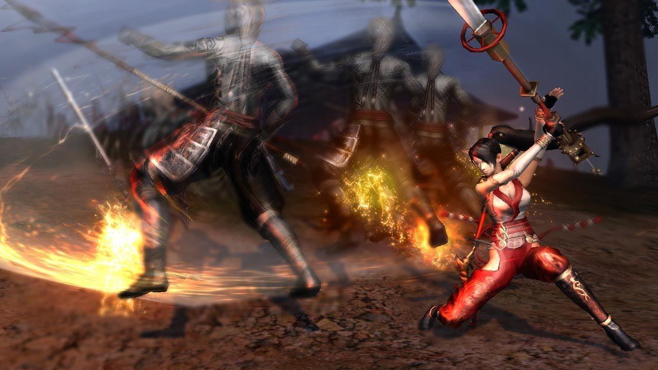 WarriorsOrochi3 Wii U Editeur 015
