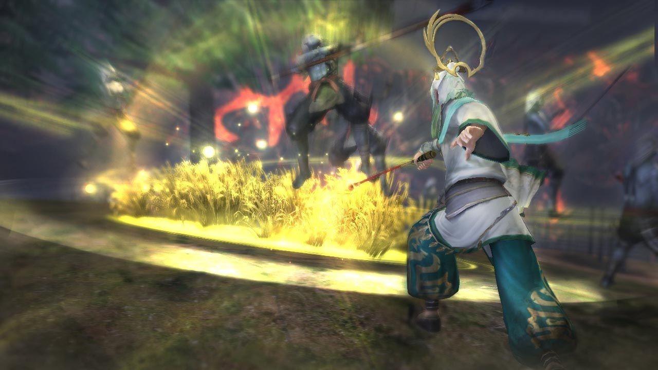 WarriorsOrochi3 Wii U Editeur 018