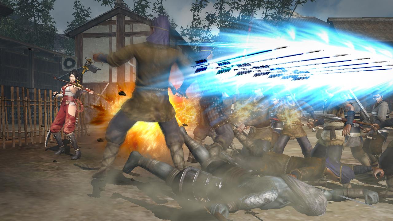 WarriorsOrochi3 Wii U Editeur 020