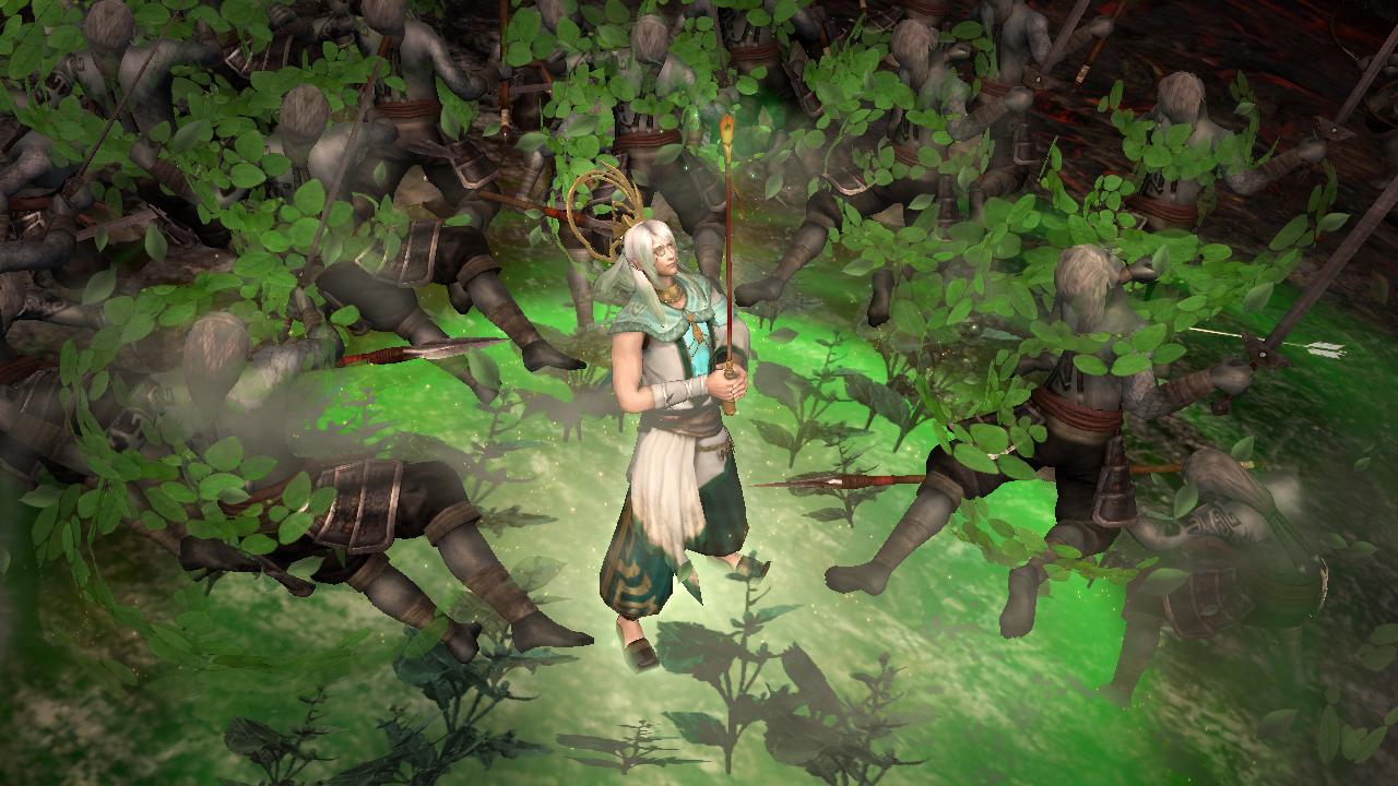 WarriorsOrochi3 Wii U Editeur 023