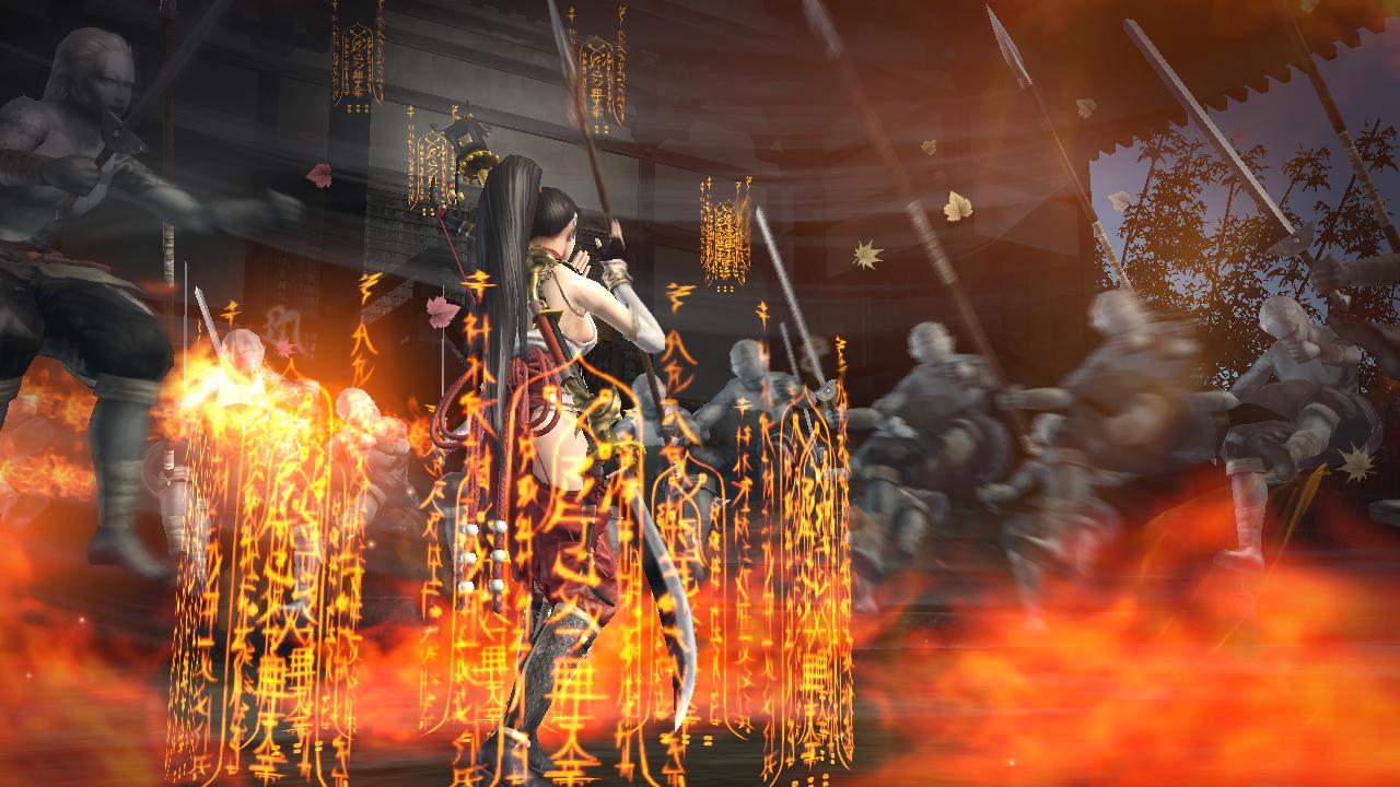 WarriorsOrochi3 Wii U Editeur 024