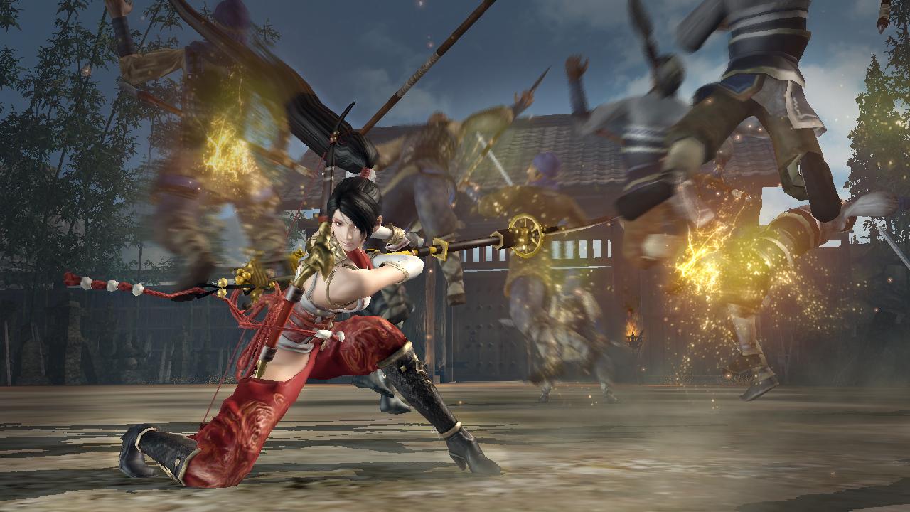 WarriorsOrochi3 Wii U Editeur 025
