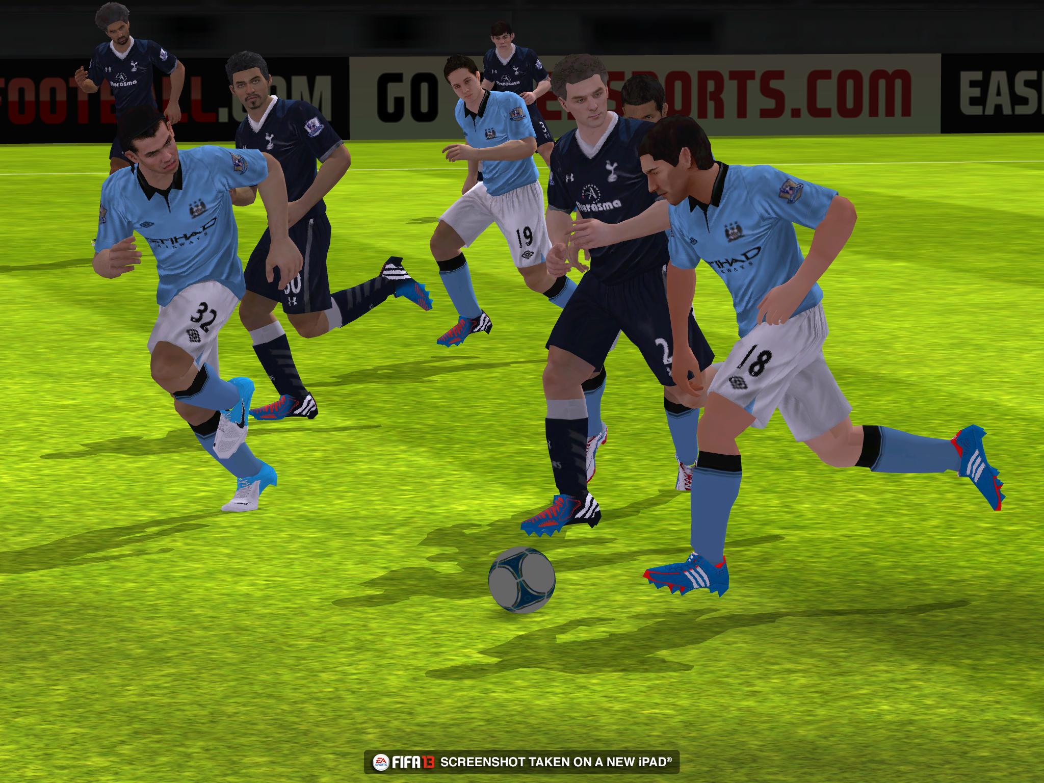 FIFA13 iPad Editeur 003