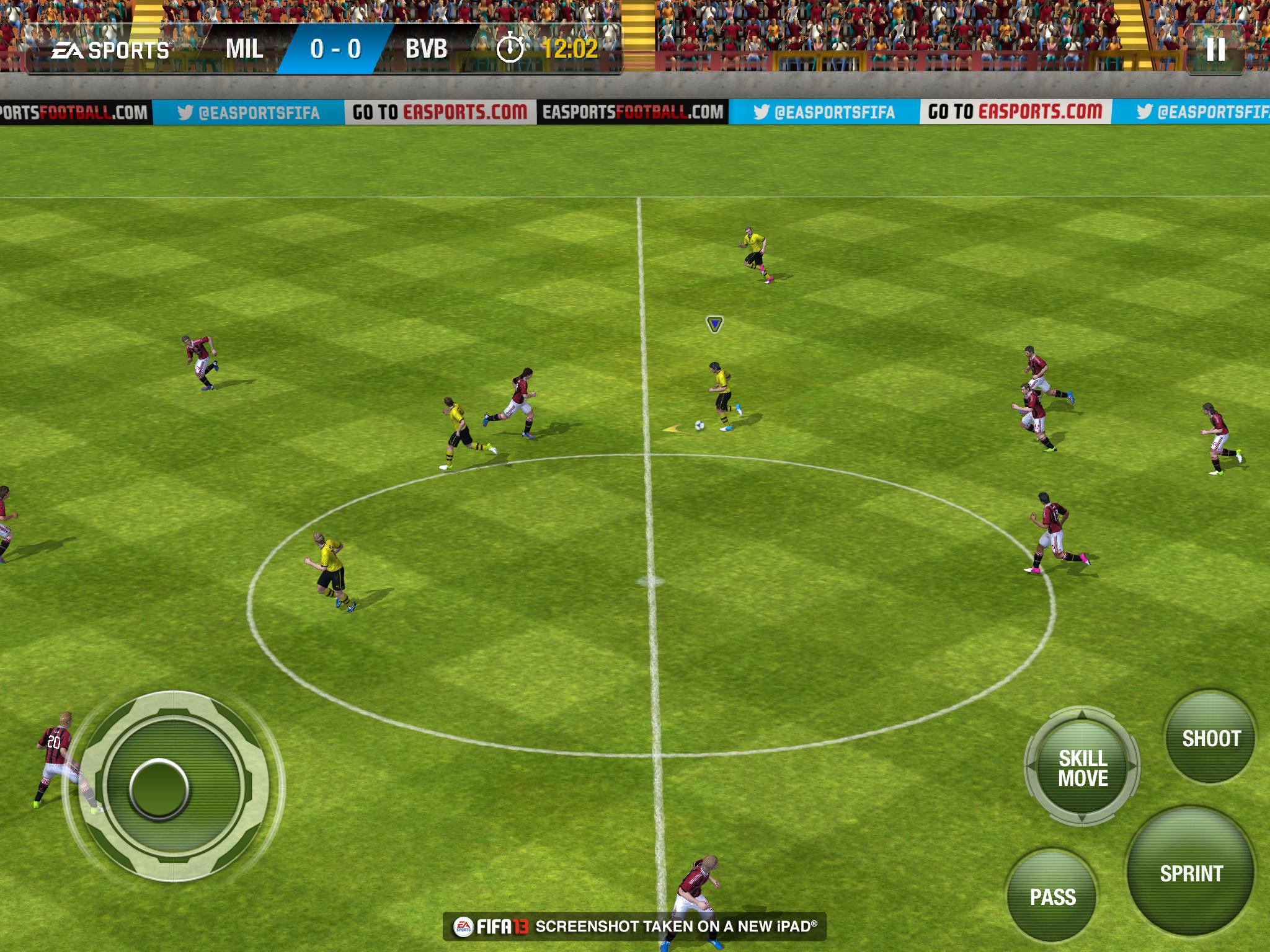 FIFA13 iPad Editeur 004