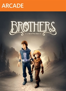 Brothers-aTaleofTwoSons 360 Jaquette 001