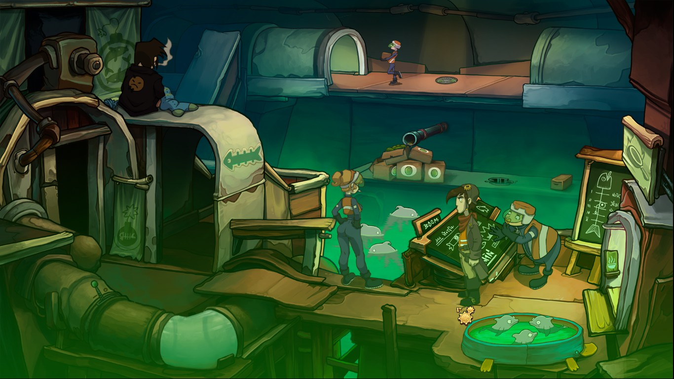 ChaosonDeponia PC Test 022