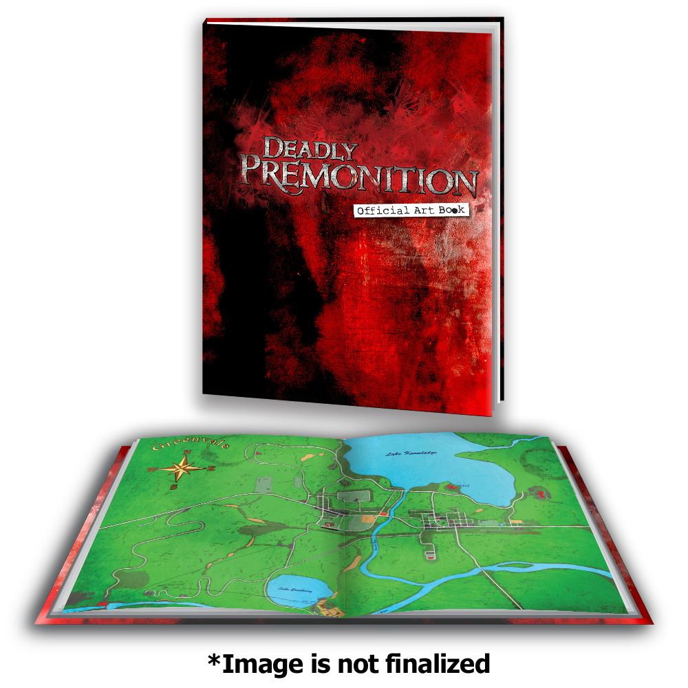 DeadlyPremonition-TheDirector-sCut PS3 Visuel 006