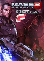 Mass Effect 3 : Omega