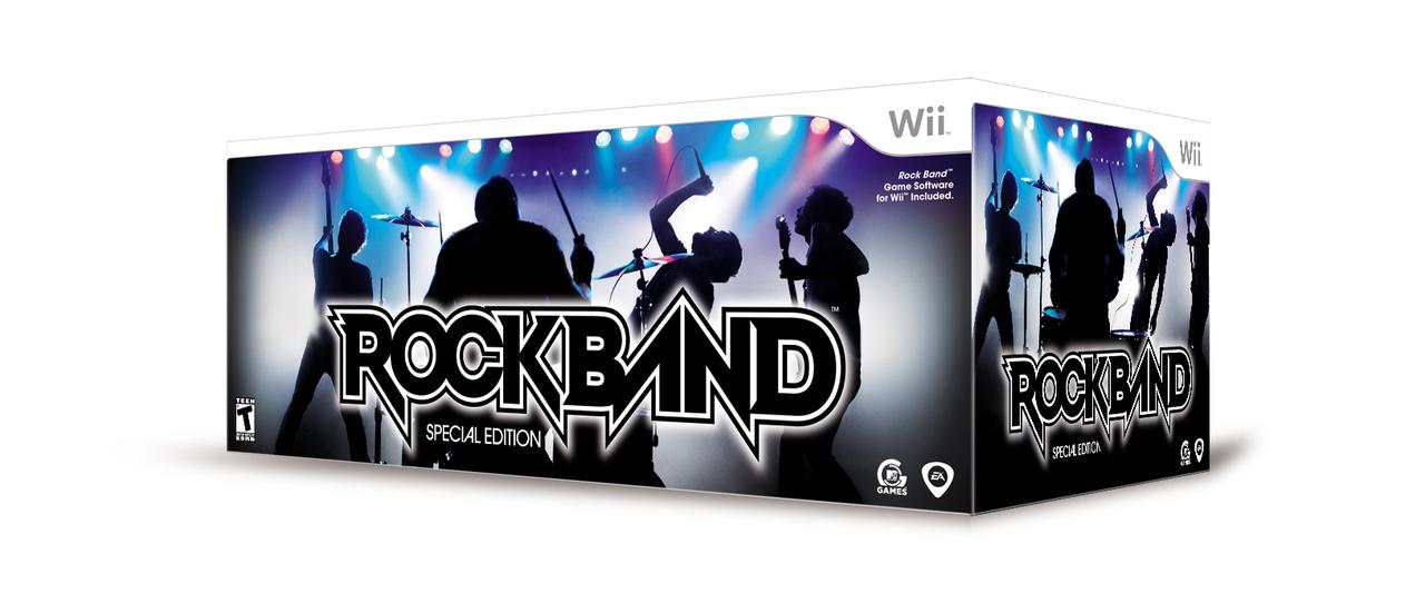 RockBand Wii Divers 002